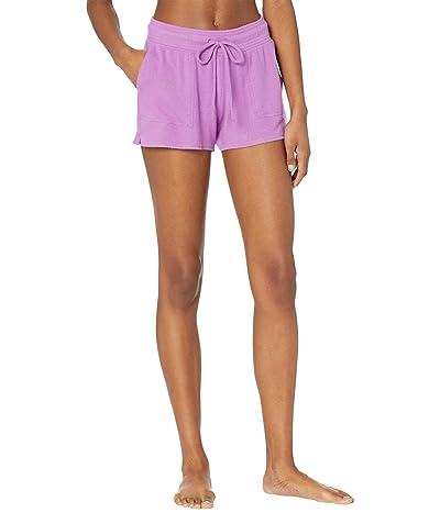 ALO Daze Shorts (Electric Violet) Women
