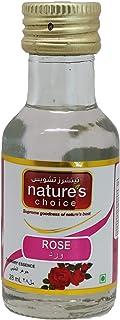 Natures Choice Rose Essence, 28 ml