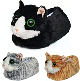 kitty cat house shoes