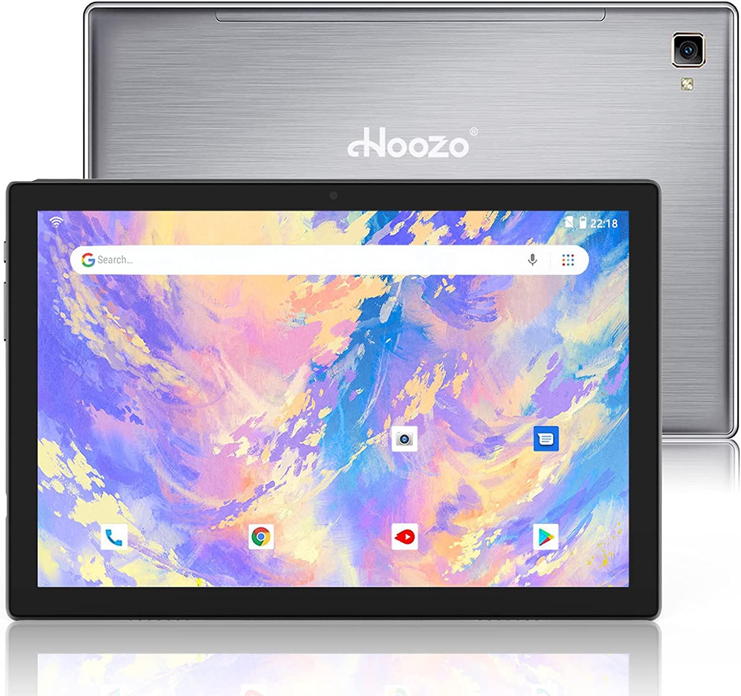 Android Tablet 10 Inch Milwaukee Mall 2021 5G St Max 51% OFF Octa-Core Tablets WiFi 32GB