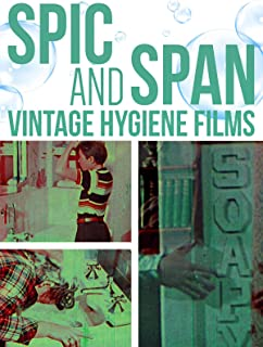 Spic And Span - Vintage Hygiene Films
