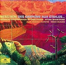 Messiaen Des Canyons Aux Etoiles