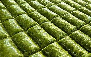 Turkish Baklava Wrap (Pistachio)