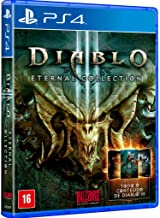 Diablo 3 Eternal Collection - Playstation 4