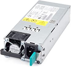 Intel 750-Watt Common Redundant Power Supply with Power Factor Correction FXX750PCRPS