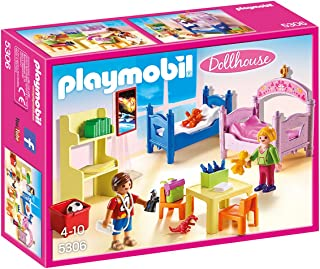 Playmobil 5306 Dollhouse Childrens Room