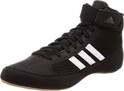 brand new 0d66c 2dd73 adidas Aq3325, Chaussures de Catch Mixte Adulte