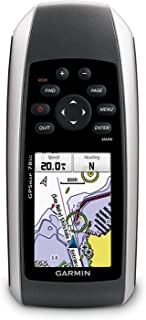 Garmin GPSMAP 78sc Handheld GPS