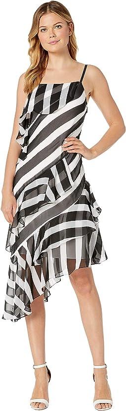 Bold Stripe Black