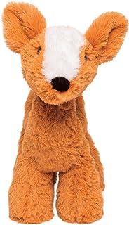 "Manhattan Toy Little Voyagers Emmie Deer 9.5"" Stuffed Animal"
