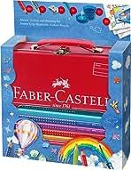 Amazon.es: faber-castell maletin