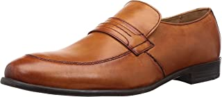 Ruosh Men's 1801042171 Leather Loafers