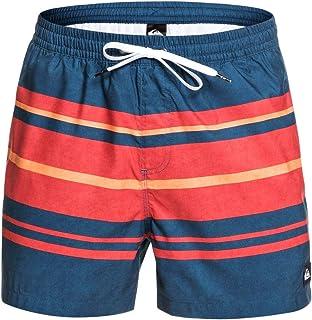 """Quiksilver Men's Sunset 15"""" - Swim Shorts for Men Swim Shorts"""