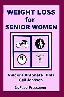 Weight Loss for Senior Women