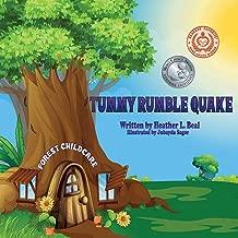 Tummy Rumble Quake: An Earthquake Safety Book