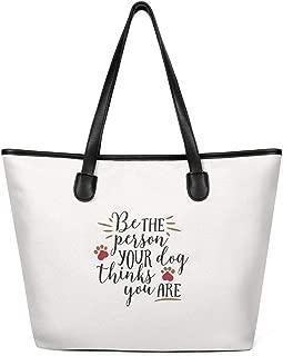 Gym Bag Beach Sunset Women Canvas Duffel Bag Cute Sports Bag for Girls