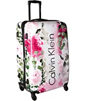 "Calvin Klein CK-514 28"" Upright Suitcase"