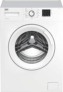 Beko 7kg Washıng Machıne 1200 RPM 15 Programs, Whıte - WC712, 1 Year Warranty