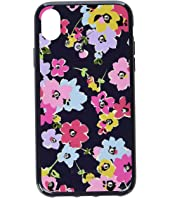 Kate Spade New York - Jeweled Wildflower Phone Case for iPhone XR