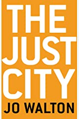 The Just City (Thessaly) Kindle Edition