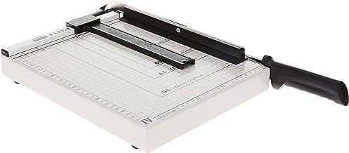 """Paper Cutter (Metal) 12"""" X 10"""" (A4)"""