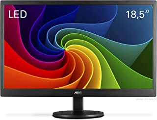 "Monitor AOC 18,5"" LED -  E970SWNL"