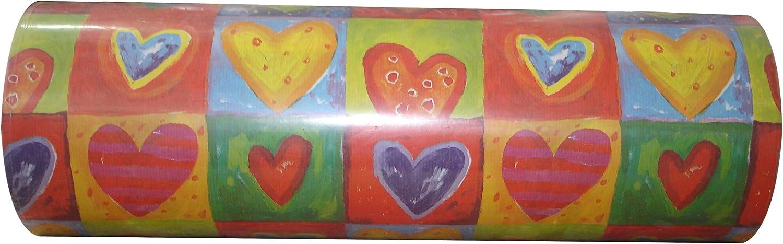 Woerner Geschenkpapier Aloha Rolle 250m x 50cm B01HDFJRGM  | | | Verschiedene Stile und Stile  1763f2