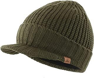 Best camo beanie hat with brim Reviews