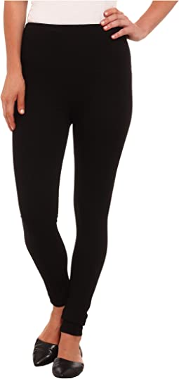 Ponte Legging w/ Center Seam 1519