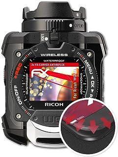 batería de repuesto 2x batería para Ricoh Caplio r5 GR Digital IV wg-m1 Caplio r3 1150mah
