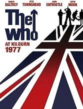 The Who: Kilburn 1977