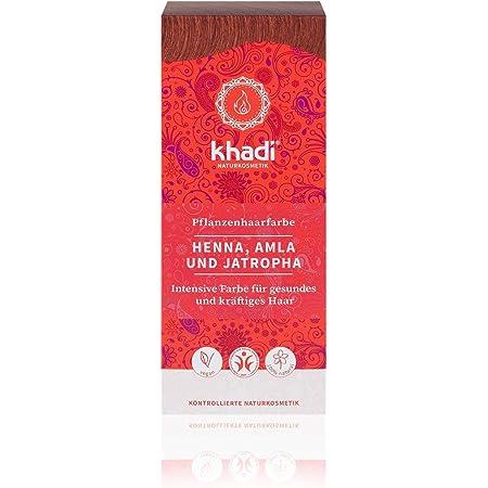 Copper Henne Natural Henna Hair Colouring Dye Powder: Amazon ...