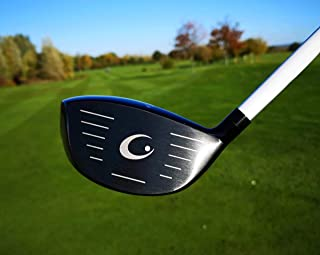 GForce Swing Trainer Driver - Voted GolfWRX Top Training Aid - PGA Support Centre - Free PGA Training Videos On YouTube - ...
