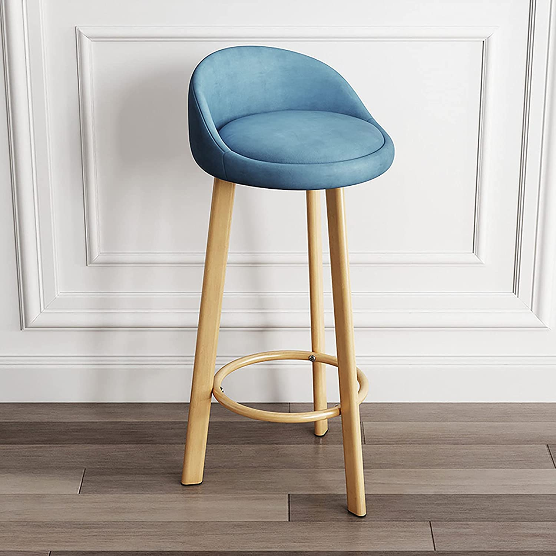 ZINIUKEJI Max 62% OFF Bar Stool Soft Recommendation Sponge Breakfast Chair Cushion Dini