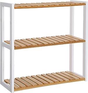 Amazon.es: estanteria bambu