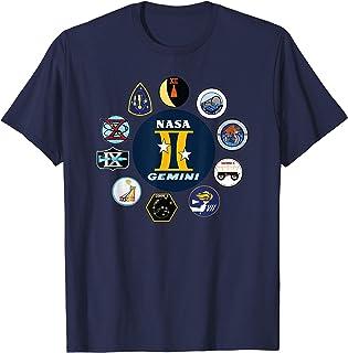 NASA Gemini T-Shirt