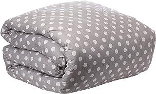 Regency King Comforter Bedding & Bed Set, Multi-Colour, 240 x 260 cm, REG-PDG-KCOMF