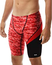 TYR unisex-adult Agon Wave Jammer Swimsuit