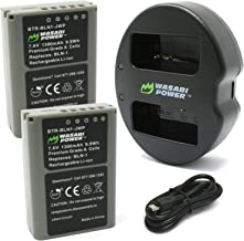 Bln-1 Battery