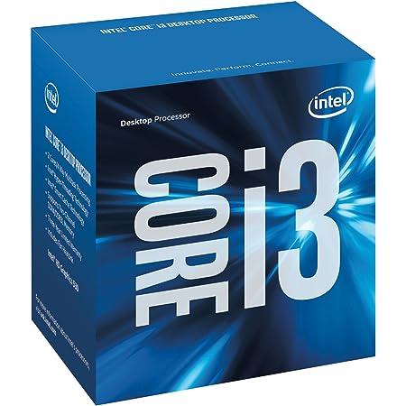 インテル Intel CPU Core i3-6100 3.7GHz 3Mキャッシュ 2コア/4スレッド LGA1151 BX80662I36100 【BOX】【日本正規流通品】