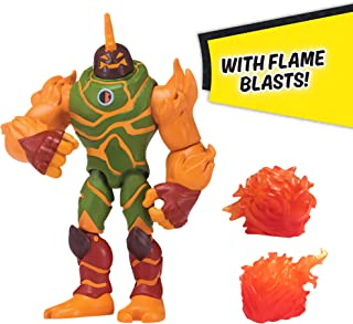 Ben 10 Hot Shot Action Figure