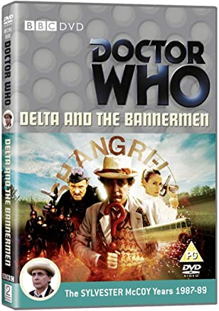 Doctor Who - Delta and the Bannermen [1987]