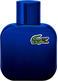 Eau de Lacoste Pour Homme L.12.12. Magnetic by Lacoste for Men - Eau de Toilette, 50ml