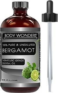 Best now essential oils bergamot Reviews