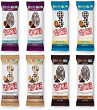 Perfect Bar Original Refrigerated Protein Bar, Chocolate Variety Pack Peanut Butter & Almond Butter, 2.2-2.3 Ounce Bar, 8 Count (Pack of 3)