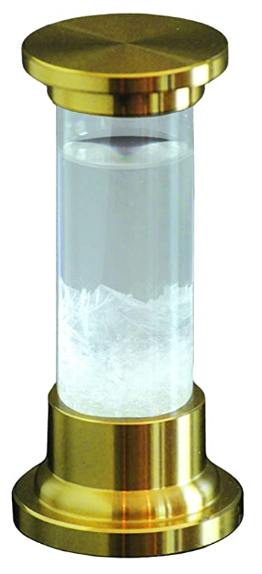 Weems & Plath Mariner's Stormglass
