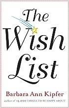 book wish list