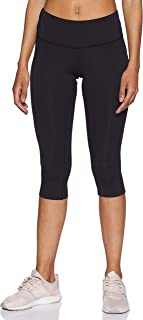 New Balance Women's Core Capri Active Pant