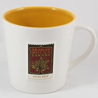 Starbucks Coffee 2006 Arabian Mocha Sanani Mug 18 oz.