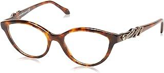 Eyeglasses Roberto Cavalli RC 843 RC0843 052 dark havana